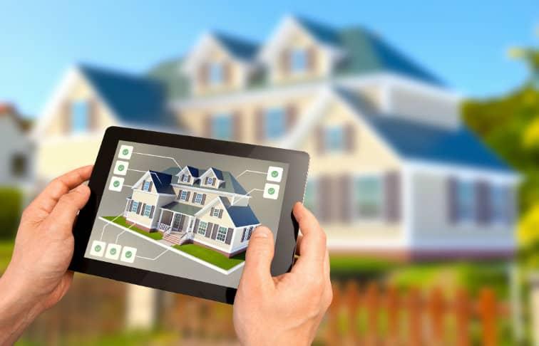 real estate listing descriptions