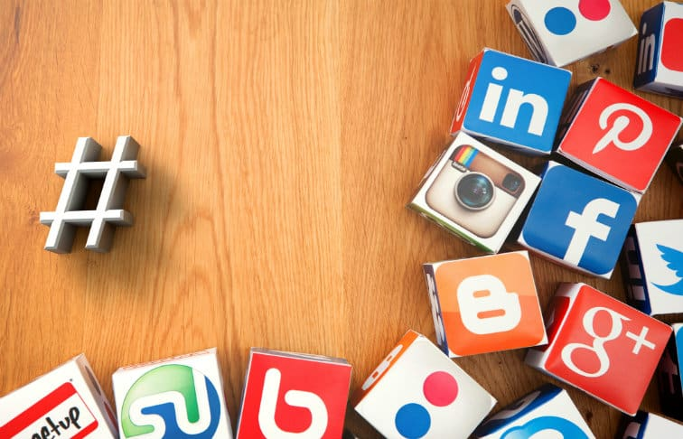 hashtags for real estate marketing