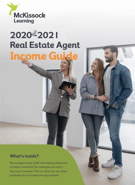 2020-2021 Real Estate Income Guide