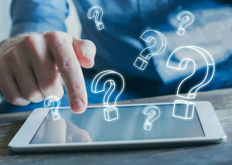 Online Q&A session