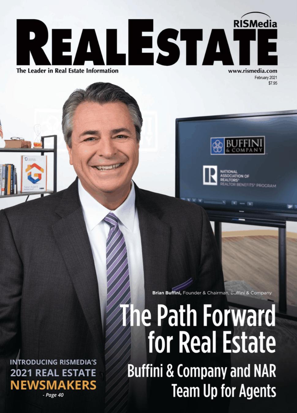 rismedia february 2021 magazine cover